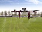 植保无人机是高配 价格战只会让行业陷入恶性循环