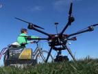 植保无人机电池的保养和无人机航拍锂电池的安全使用