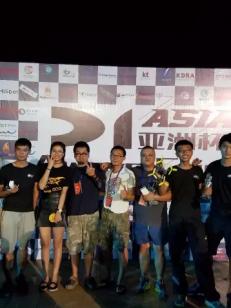 TATTU FPV竞速——深圳D1无人机亚洲杯
