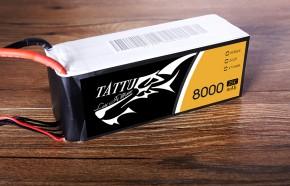 大疆S800/ S1000多轴无人机电池通用版_TATTU