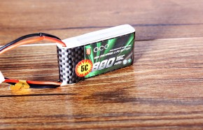 格氏ACE 800mAh 15C 7.4V 航模电池