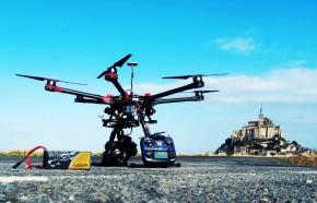 无人机未来能源展望之无人机电池