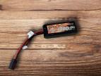 格氏ACE 1400mAh 25C 11.1V车模电池