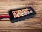 格氏ACE 2200mAh 25C 7.4V车模电池