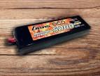 格氏ACE 5000mAh 25C 11.1V车模电池