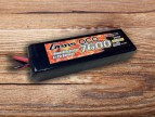 平跑攀爬车用电池 格氏ACE 7600mAh 25C 7.4V高倍率锂电池