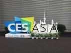 看完CES Asia后,感觉小型无人机的时代来临了