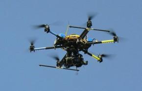 无人机电池使用的六不原则