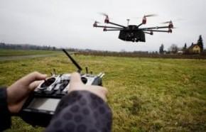 """无人机的限与飞:怎样玩才是""""安全""""的?"""