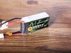 格氏ACE航模电池 1000mAh 15C 11.1V锂电池
