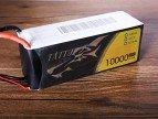 Tattu 10000mAh 25C 22.2V 锂聚电池航拍无人机电池通用版