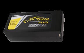 智能无人机航拍电池 专业版 TATTU