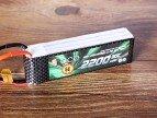 格氏ACE 2200mAh 30C 11.1V 航模电池