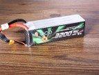 格氏ACE 3200mAh 35C 22.2V 航模电池