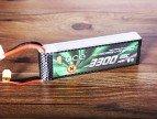 格氏ACE 3300mAh 25C 11.1V 航模电池