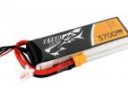Tattu 3700mAh 14.8V 45C 4S1P FPV电池