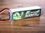 格氏ACE航模电池_5000mAh 40C 11.1V固定翼飞行器锂电池