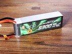 格氏ACE航模电池_5300mAh 30C 11.1V大E大F多轴遥控飞行器锂电池