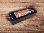 格氏ACE 12800mAh 25C 7.4V车模电池